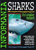 Cover of: Sharks (Informania)