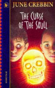 Cover of: The Curse of the Skull (Racers)