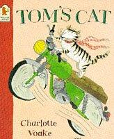 Cover of: Tom's cat