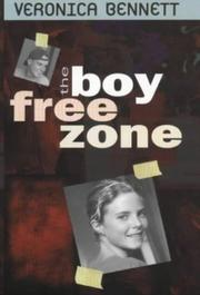 Cover of: The Boy-free Zone