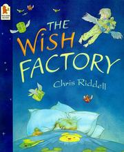 Cover of: The wish factory