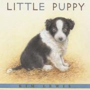 Cover of: Little Puppy (Poppy's Farm)