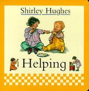 Cover of: Helping