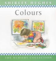 Cover of: Colours (The Nursery Collection)