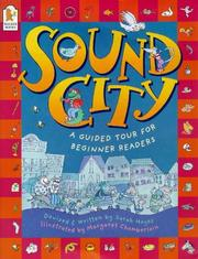 Cover of: Sound City