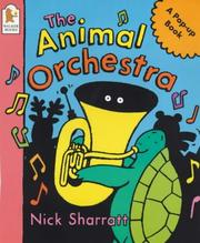 Cover of: The animal orchestra