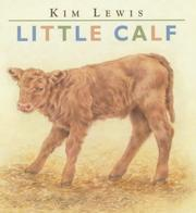 Cover of: Little Calf (Poppys Farm Board Books)