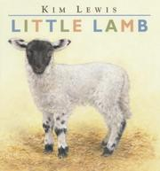 Cover of: Little Lamb (Poppys Farm Board Books)