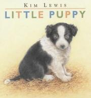 Cover of: Little Puppy (Poppys Farm Board Books)