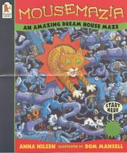 Cover of: Mousemazia