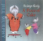 Cover of: Piece of Cake