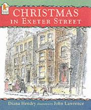 Cover of: Christmas on Exeter Street