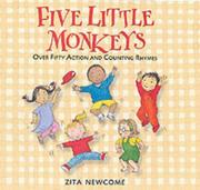 Cover of: Five Little Monkeys (Anthologies)