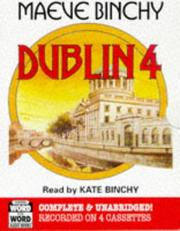 Cover of: Dublin Four