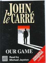 Cover of: Our Game |