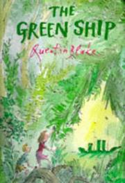 Cover of: Green Ship