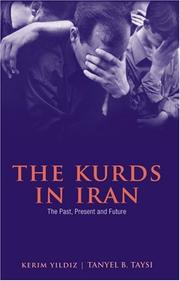 Cover of: The Kurds in Iran |