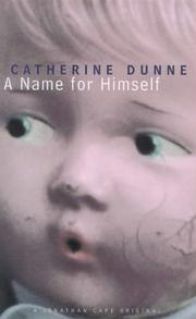 Cover of: A Name for Himself
