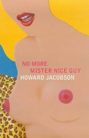 Cover of: No more mister nice guy