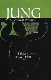 Cover of: Jung | Susan Rowland