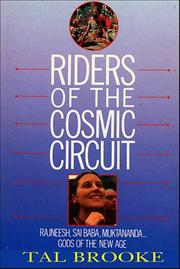 Riders of the Cosmic Circuit by Tal Brooke