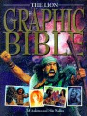 Cover of: The Lion Graphic Bible
