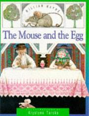 Cover of: The mouse and the egg