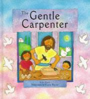 Cover of: The gentle carpenter