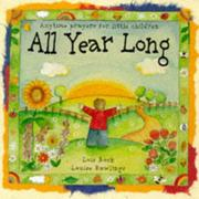 Cover of: All year long