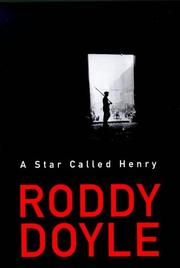 Cover of: A Star Called Henry (The Last Roundup)