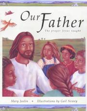 Cover of: Our Father | Mary Joslin