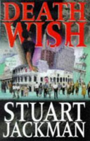 Cover of: Death wish
