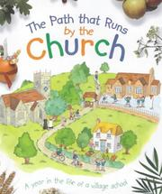 Cover of: The Path That Runs by the Church