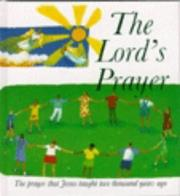 Cover of: The Lord's Prayer (Lion Big Books S.)