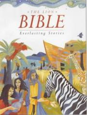 Cover of: The Lion Bible: Everlasting Stories