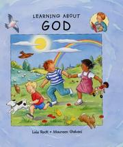Cover of: Learning About God