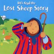 Cover of: Let's Read the Lost Sheep Story