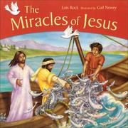 Cover of: Miracles of Jesus