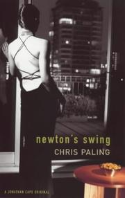 Cover of: Newton's Swing