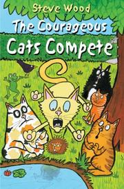 Cover of: Courageous Cats Club 2 | Steve Wood