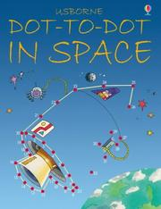 Cover of: Dot-to-dot in Space