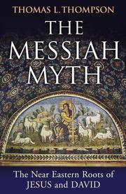 Cover of: The Messiah Myth
