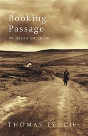 Cover of: Booking Passage