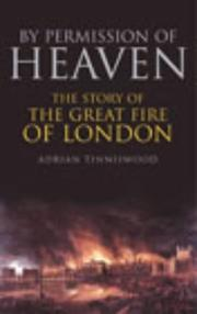 Cover of: By Permission of Heaven | Tinniswood, Adrian.
