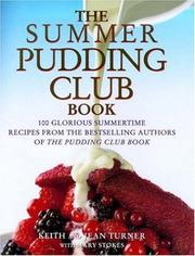 Cover of: The summer Pudding Club book
