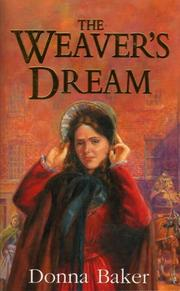 Cover of: The weaver's dream