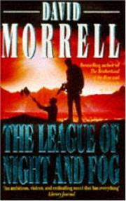 Cover of: The league of night and fog