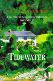 Cover of: Tidewater