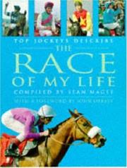 Cover of: The Race of My Life