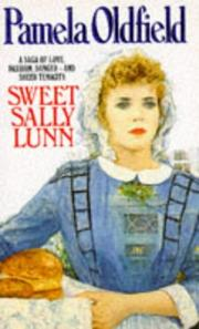 Cover of: Sweet Sally Lunn